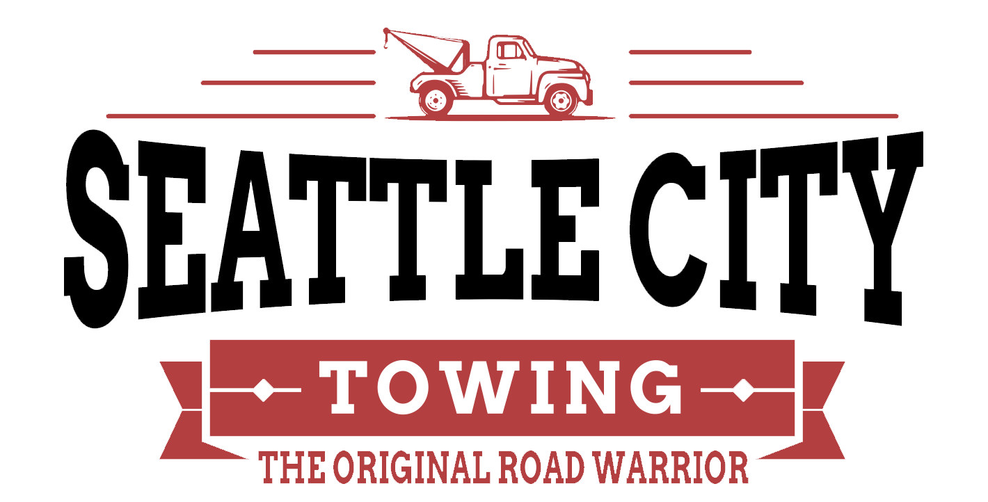 Seattle City Towing